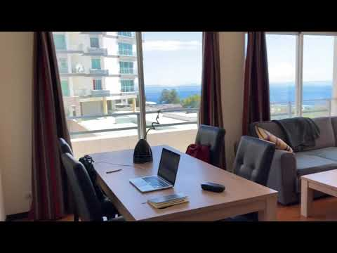 Madeira Apartment