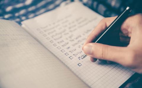 SEO Checkliste für guten Content