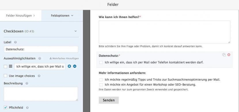 Websites Dsgvo Sicher Machen Jetzt Handeln Contentconsultants