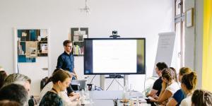 SEO Seminar Berlin