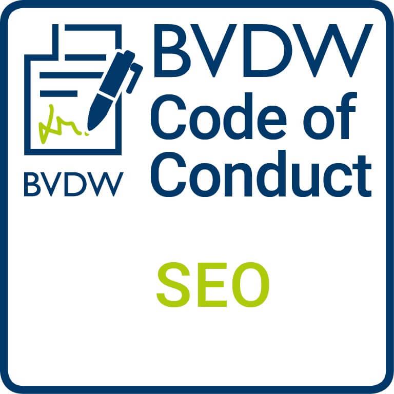 Qualitätsversprechen (Code of Conduct) - ContentConsultants