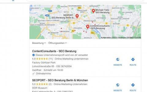 SEO Mythen: Zeigt Google personalisierte Suchergebnisse?